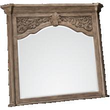 Klaussner Home Furnishings Cardoso Mirror