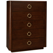 Casana Sarah Richardson Boulevard 5 Drawer Chest