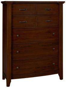 Napa Furniture Blackcomb Chest