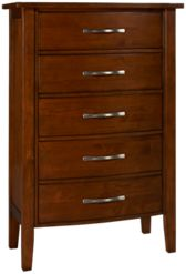 Mastercraft Palisades 5 Drawer Chest
