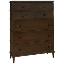 Universal Playlist 7 Drawer Chest