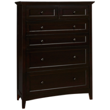 A America Westlake 6 Drawer Chest