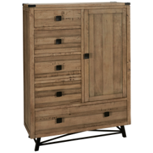 Napa Furniture Brentwood Door Chest