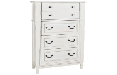Folio 21 Furniture Stoney Creek 5 Drawer Chest