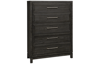 Klaussner Home Furnishings City Limits 5 Drawer Chest