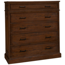 Napa Furniture Vintage 5 Drawer Chest