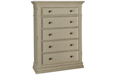 Aspen Granville 5 Drawer Chest