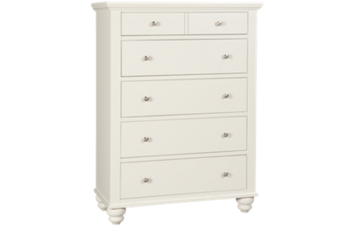 Aspen Cambridge 5 Drawer Chest