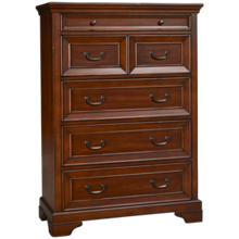 Aspen Richmond 5 Drawer Chest