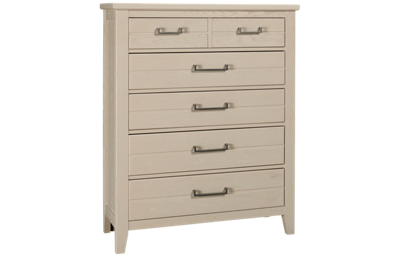 Vaughan-Bassett Passageways 5 Drawer Chest