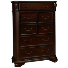 New Classic Home Furnishings Emilie Chest