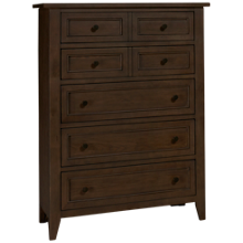 Magnussen Raelynn 5 Drawer Chest