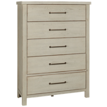 Liberty Furniture Farmhouse 5 Drawer Chest