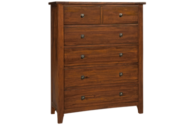 Napa Furniture Willows Bend 5 Drawer Chest