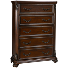 Liberty Furniture Messina Estates 5 Drawer Chest