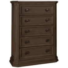 Legacy Classic Manor House 5 Drawer Chest