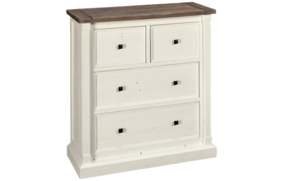 Four Hands Cintra 4 Drawer Chest