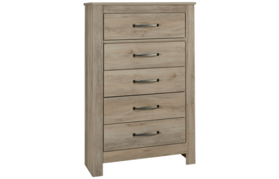 Ashley Bellaby 5 Drawer Chest