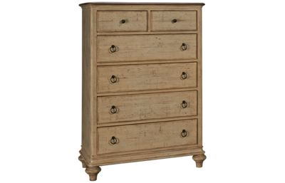 Kincaid Weatherford 6 Drawer Dresser