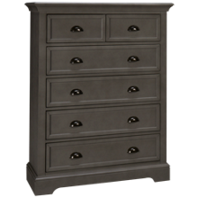 Winners Only Tamarack 6 Drawer Chest
