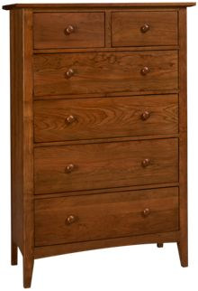 Kincaid Gatherings 6 Drawer Chest