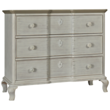 Universal Dogwood Bedside Chest