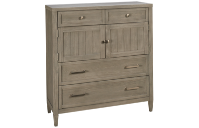 Universal Coastal Living 4 Drawer Chest