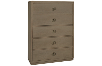 Legacy Classic  Rachael Ray Cinema 5 Drawer Chest