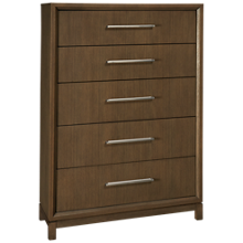 Legacy Classic Rachael Ray High Line 5 Drawer Chest