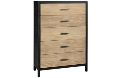 Winners Only Carter 5 Drawer Chest
