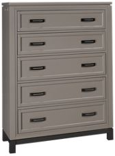 Aspen Hyde Park 5 Drawer Chest