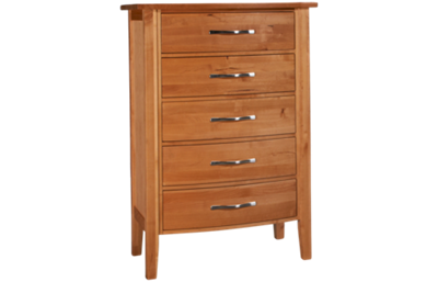 Mastercraft Urban Home 5 Drawer Chest