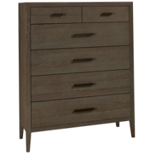 Universal  Modern Kennedy Drawer Chest