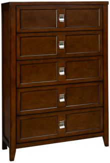 Samuel Lawrence Bayfield 5 Drawer Chest