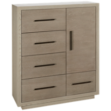 Universal Modern Spirit Dressing Chest