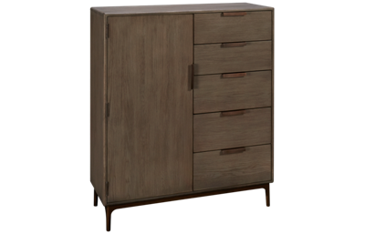 Universal Spaces Lawson 5 Drawer Chest