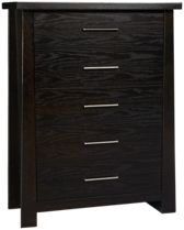 Ligna Furniture Zen 5 Drawer Chest