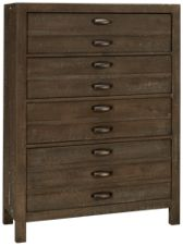 Aspen Radiata 5 Drawer Chest