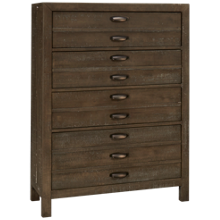 Aspen Radiata 4 Drawer Chest