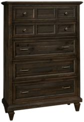 Magnussen Calistoga 5 Drawer Chest