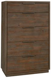 A America Grays Harbor 5 Drawer Chest