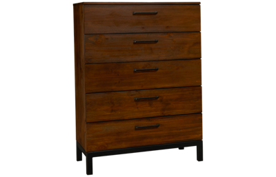 Magnolia Home Framework Chest