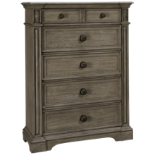 Klaussner Home Furnishings Windmere 5 Drawer Chest
