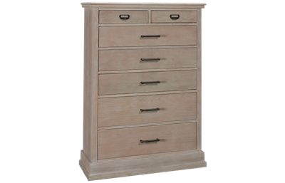 Magnolia Home Ashland Drawer Chest
