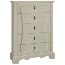 Magnolia Home 5 Drawer Chest