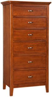Kincaid   Cherry Park Lingerie Chest