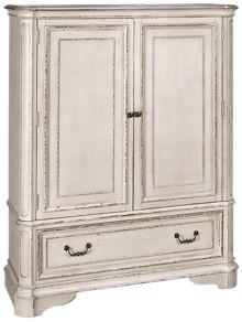 Liberty Furniture Magnolia Manor 2 Door, 1 Drawer Chest