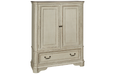 Liberty Furniture Magnolia Manor 2 Door, 1 Drawer