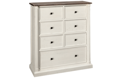 Four Hands Cintra 7 Drawer Chest