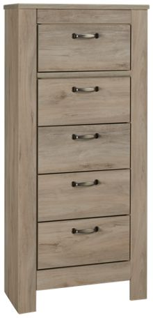 Ashley Bellaby Lingerie Chest